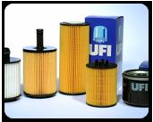 filtri ufi filters