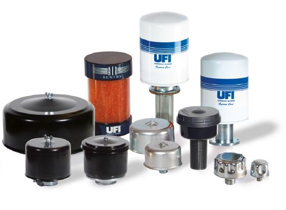 acessori filtri ufi filters