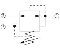 valvola regolatrice di pressione comatrol
