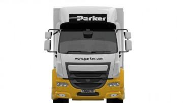 Parker Automation truck