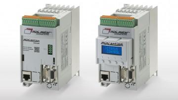 Miniaction 300 Mer-Com