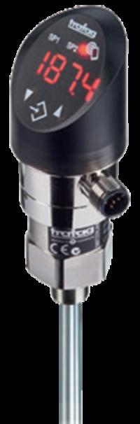 Trasmettitore di temperatura Trafag DTP 8180