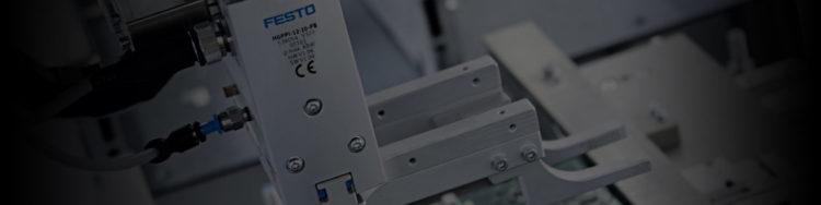 Pneumatica: componenti pneumatici per automazione industriale