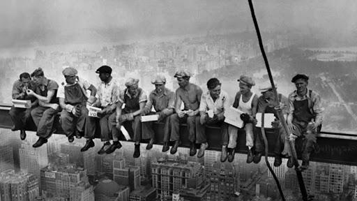 Chiusura Festa dei lavoratori 2020