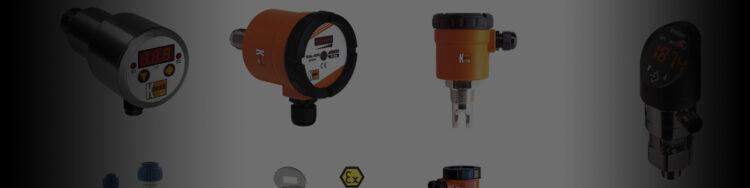 Strumenti per il monitoraggio dei processi negli impianti industriali